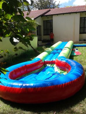 Jumping Castle Fore Hire